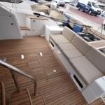 Fairline Squadron 55 24 | Jacht makelaar | Shipcar Yachts