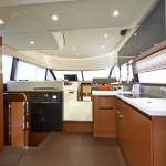 Prestige 450 3 | Jacht makelaar | Shipcar Yachts