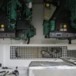 Sealine S 38 4 | Jacht makelaar | Shipcar Yachts