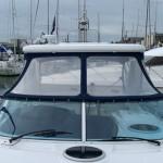 Sealine S 38 6 | Jacht makelaar | Shipcar Yachts