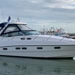 Sealine S 38 23 | Jacht makelaar | Shipcar Yachts