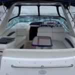 Sealine S 38 25 | Jacht makelaar | Shipcar Yachts