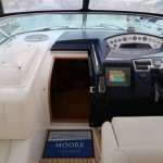 Sealine S 38 32 | Jacht makelaar | Shipcar Yachts