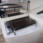 Sealine S 38 34 | Jacht makelaar | Shipcar Yachts