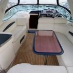 Sealine S 38 38 | Jacht makelaar | Shipcar Yachts