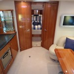 Sealine S 38 39 | Jacht makelaar | Shipcar Yachts