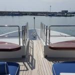 Rodriguez boat bilders 125 44 | Jacht makelaar | Shipcar Yachts