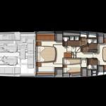 Prestige 590 1 | Jacht makelaar | Shipcar Yachts
