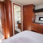 Prestige 590 4 | Jacht makelaar | Shipcar Yachts