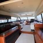 Prestige 590 13 | Jacht makelaar | Shipcar Yachts