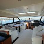 Prestige 590 14 | Jacht makelaar | Shipcar Yachts