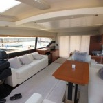 Prestige 590 16 | Jacht makelaar | Shipcar Yachts