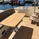 Prestige 590 18 | Jacht makelaar | Shipcar Yachts