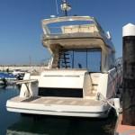 Prestige 590 21 | Jacht makelaar | Shipcar Yachts