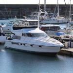 Fairline Squadron 43 5 | Jacht makelaar | Shipcar Yachts