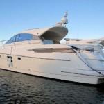 Jeanneau Prestige 50 S 0 | Jacht makelaar | Shipcar Yachts