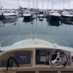 Prestige 46 Fly 5 | Jacht makelaar | Shipcar Yachts