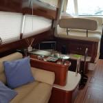 Prestige 46 Fly 17 | Jacht makelaar | Shipcar Yachts
