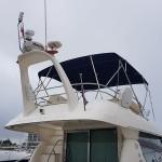 Prestige 46 Fly 18 | Jacht makelaar | Shipcar Yachts