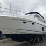 Fairline Phantom 48 9 | Jacht makelaar | Shipcar Yachts