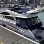Fairline Phantom 48 29 | Jacht makelaar | Shipcar Yachts