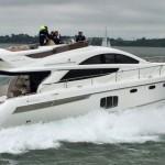 Fairline Phantom 48 30 | Jacht makelaar | Shipcar Yachts