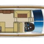 Azimut Atlantis 50 1 | Jacht makelaar | Shipcar Yachts