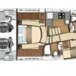 Azimut Atlantis 50 2 | Jacht makelaar | Shipcar Yachts