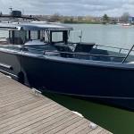 XO Boats  270 cabin  1 | Jacht makelaar | Shipcar Yachts