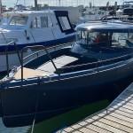 XO Boats  270 cabin  3 | Jacht makelaar | Shipcar Yachts