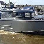 XO Boats  270 cabin  8 | Jacht makelaar | Shipcar Yachts