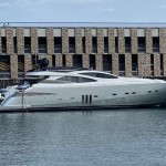 Pershing 90 5 | Jacht makelaar | Shipcar Yachts