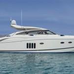 Princess V 62 3   Jacht makelaar   Shipcar Yachts