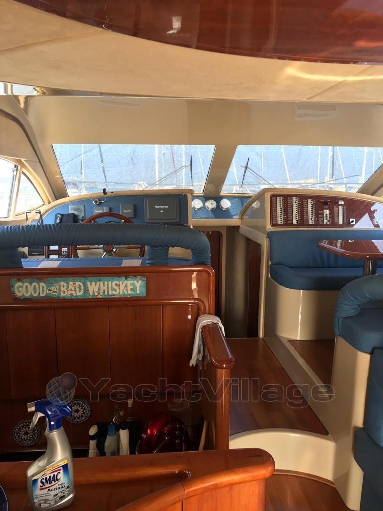 Carnevali 155 | Jacht makelaar | Shipcar Yachts