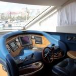Azimut Solar 74 5 | Jacht makelaar | Shipcar Yachts