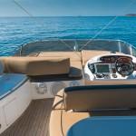 Sunseeker Manhattan 60 1 | Jacht makelaar | Shipcar Yachts