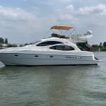 Azimut 42 Fly 32 | Jacht makelaar | Shipcar Yachts