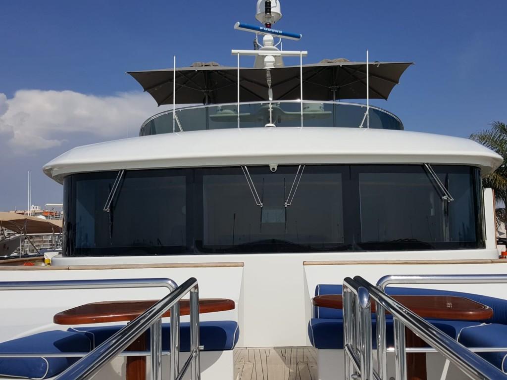 Rodriguez boat bilders 125 | Jacht makelaar | Shipcar Yachts