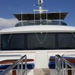 Rodriguez boat bilders 125 50 | Jacht makelaar | Shipcar Yachts