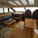 Princess V 62 10   Jacht makelaar   Shipcar Yachts