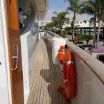 Rodriguez boat bilders 125 53 | Jacht makelaar | Shipcar Yachts