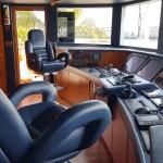 Rodriguez boat bilders 125 54 | Jacht makelaar | Shipcar Yachts