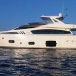 Ferretti  800 11 | Jacht makelaar | Shipcar Yachts