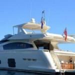 Ferretti  800 2 | Jacht makelaar | Shipcar Yachts