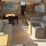 Ferretti  800 5 | Jacht makelaar | Shipcar Yachts