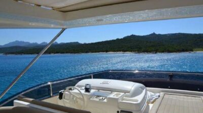 Ferretti  800 | Jacht makelaar | Shipcar Yachts