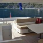 Ferretti  800 7 | Jacht makelaar | Shipcar Yachts