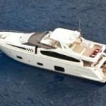 Ferretti  800 9 | Jacht makelaar | Shipcar Yachts