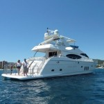 Vitech Custom 13 | Jacht makelaar | Shipcar Yachts