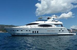 Vitech Custom | Jacht makelaar | Shipcar Yachts